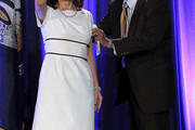 Michele Bachmann Cocktail Dress