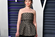Ginnifer Goodwin Peplum Top