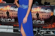 Lydia Rose Bright Evening Dress