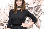 Felicity Jones Crewneck Sweater