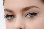 Odeya Rush Cat Eyes
