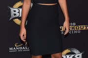 Nina Agdal Pencil Skirt