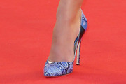 Taylor Hill Pumps