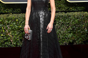 Natalie Morales Evening Dress