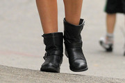 Roxy Olin Ankle Boots