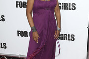 Macy Gray Evening Dress