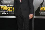 Mark Ruffalo Men's Suit