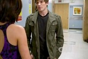 Matt Lanter Military Jacket