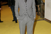 Matthew Goode Men's Suit