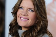Michelle Stafford Medium Curls