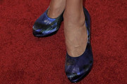 Mimi Rogers Evening Pumps