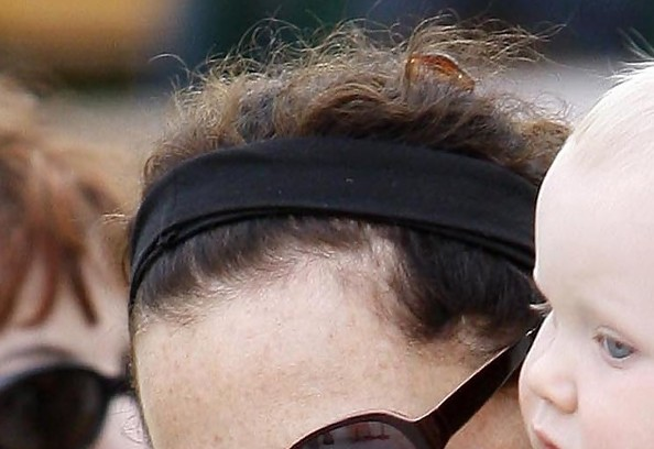 Minnie Driver Headband