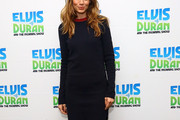 Michelle Monaghan Sweater Dress