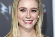 Greer Grammer Layered Cut