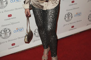 Morgan Fairchild Leggings