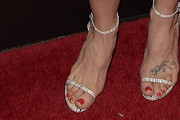 Spencer Grammer Strappy Sandals