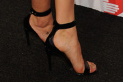 Barbara Fialho Evening Sandals