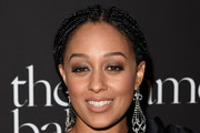 Tia Mowry Dreadlocks