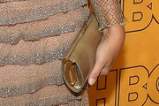 Busy Philipps Tube Clutch