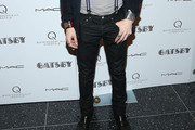Reeve Carney Skinny Jeans