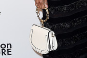 Cipriana Quann Leather Purse