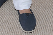Nacho Figueras Canvas Shoes