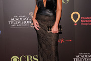 Nadia Bjorlin Evening Dress