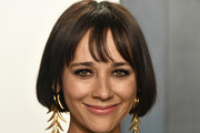 Rashida Jones Bob