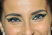 Nelly Furtado Cat Eyes
