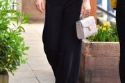 Kate Middleton Wide Leg Pants