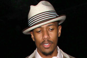 Nick Cannon Fedora