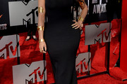 Nicki Minaj Evening Dress