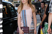 Nicola Roberts Print Dress