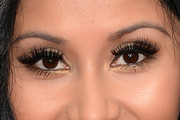 Nicole Polizzi False Eyelashes