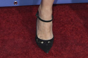 Jennifer Tilly Evening Pumps