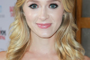 Greer Grammer Half Up Half Down