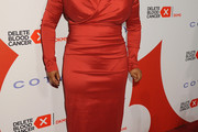 Jill Scott Evening Dress