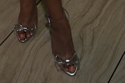 Ally Brooke Evening Sandals