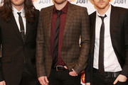 Caleb Followill Blazer
