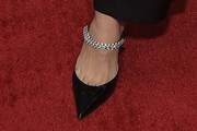 Katharine McPhee Evening Pumps