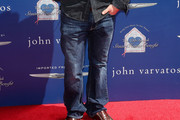 Justin Chambers Classic Jeans