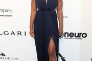 Gabrielle Douglas Cutout Dress
