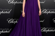 Diane Kruger Empire Gown