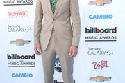 Chandler Parsons Men's Suit