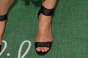 Radha Mitchell Strappy Sandals