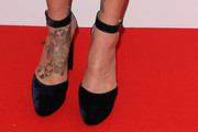 Fearne Cotton Platform Pumps