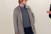 Owen Wilson Trenchcoat