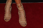 Erin Holland Gladiator Heels