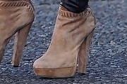 Sarah Harding Ankle boots