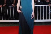 Sylvia Hoeks Evening Dress